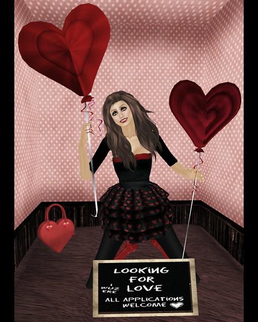 Happy Valentine's Day!!