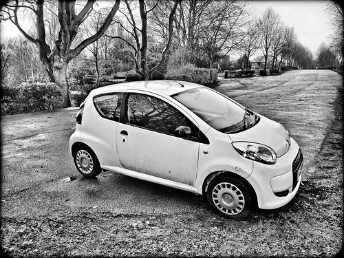 citroen c1 splash. Citroen C1 Splash