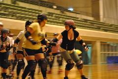 DSC_0055 (crodriguez0907) Tags: roller practice derby 21411