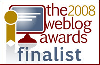 weblog 2008