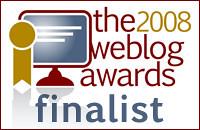 weblog 2008