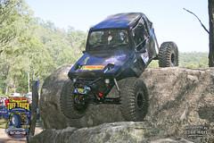 Tuff Truck Challenge 2010