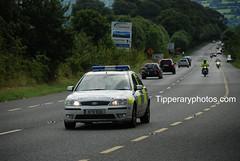 Ford Mondeo Garda Car (Jonathan Ryan - Tipperaryphotos.com) Tags: garda police heddlu gardai