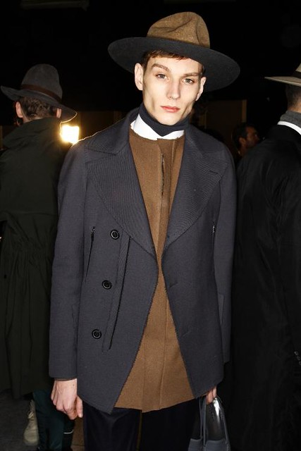 Aiden Andrews3104_FW11_Paris_Lanvin(sonny)