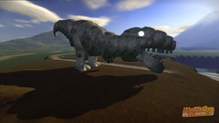 Modnation Racers: Jurassic3
