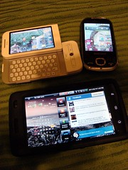 Family Android collection