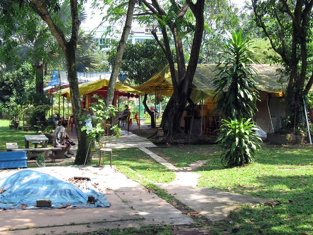 35 kampung sungai pandan