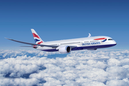 British Airways: La mejor aerolinea del Reino Unido y Europa
