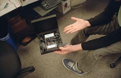 (Trevor H) Tags: konica flickrhq hexar film:brand=fuji foursquare:venue=357935 film:name=superia200 camera:make=konica camera:model=hexaraf roll:id=5216 foursquare:venue=4b144582f964a5204aa023e3