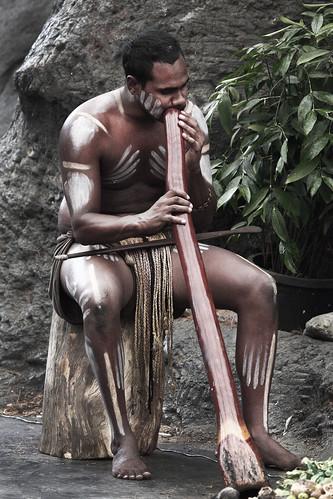 Australia: Aboriginal Culture 009