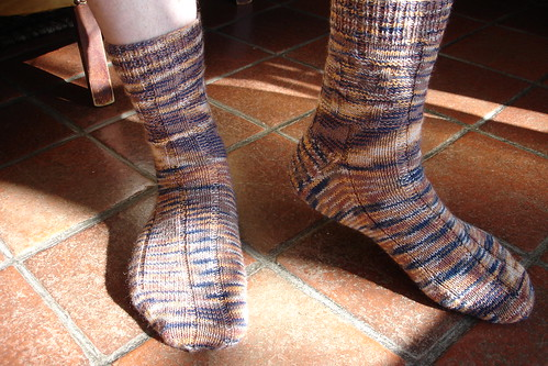 T-socks 001