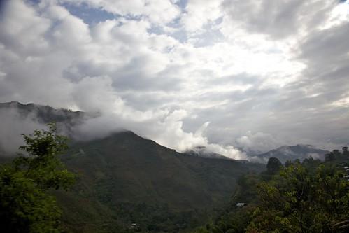 Tierradentro Valley 8