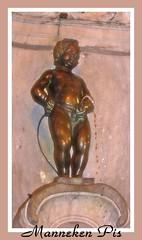 MANNEKEN PIS (Sigurd66) Tags: brussels statue bronze belgium belgique belgi bruxelles bruselas brssel estatua brussel belgica petitjulien bronce belgien manneken mannekenpis koninkrijkbelgi royaumedebelgique knigreichbelgien mennekepis bruxellesville villedebruxelles brusselstad