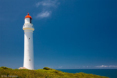 Split Point Lighthouse (-yury-) Tags: lighthouse point australia victoria vic split greatoceanroad