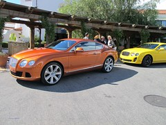 Bentley love at Ojai Valley Inn & Spa (Automotive Rhythms) Tags: city girls orange liz cars oklahoma sports boys slam inn julia miami ryan continental christine hills miller flame stewart valley montage to british beverly ward gt ojai omar nba spa coupe thunder videos mulholland bentley reviews 5star csi serge dunk sportscars dorsey naim supersports levens gaskell mulsanne artv marozzi ibaka kimatni artvlive