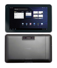 PRE-SALES OF LG OPTIMUS PAD KICKS-OFF IN JAPAN