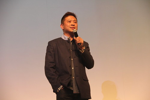 Robin Seow