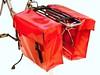 depoort panniers red (@WorkCycles) Tags: dutch bags panniers fietstassen willex clarijs workcycles fastrider bisonyl