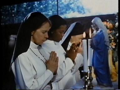 Nuns.