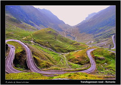 Transfagarasan road ( Eduard Wichner) Tags: wood autumn panorama lake sports nature station weather forest trekking landscape photography woods scenery view outdoor hiking lac peak pic romania mountaineering munti vf meteo carpati munte fagaras transfagarasan padure tarcu statie altitudine varful