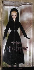 jane eclipse barbie (cybermelli) Tags: new pink moon toy dawn eclipse twilight doll jane label barbie collection dakota mattel collector breaking fanning volturi