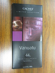 Cachet Vanuatu