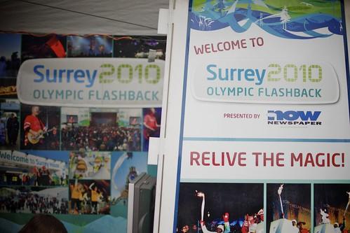 Surrey Winterfest 2011