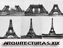 Arquitectura SXIX