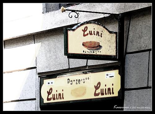 Luini Panzerotti - Milano