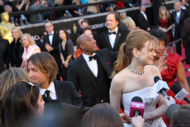 Nicole Kidman at the 83rd Academy Awards Red Carpet IMG_1425 by MingleMediaTVNetwork