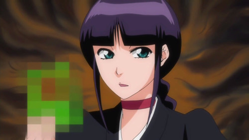 110228(2) - 涅ネム〔涅音夢,Nemu Kurotsuchi〕