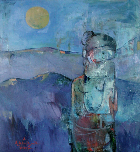 Gegham Aleksanyan, The Last Light