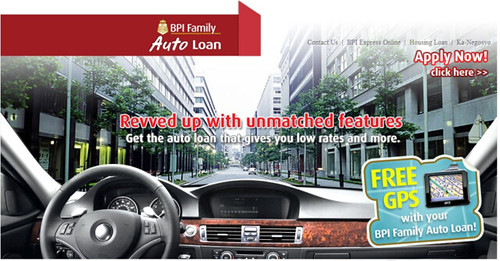 BPI Family - Drive Your Dream - Auto Loan_1299052568036