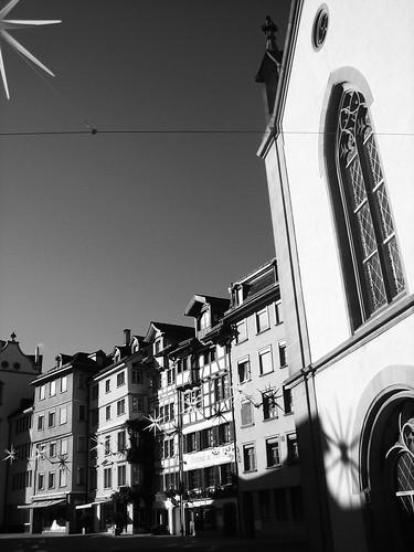St. Gallen, CH