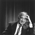 "<b>Elie Wiesel</b><br/> Doug Knutson (LC '84) (Photography, 1998)<a href=""//farm6.static.flickr.com/5060/5489766267_89d835c31a_o.jpg"" title=""High res"">∝</a>"
