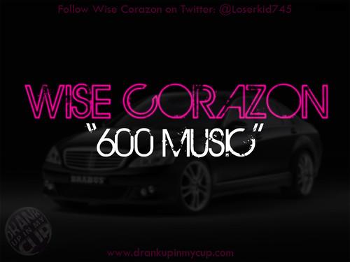 600 music