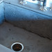 alex's concrete sink