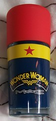 MAC Wonder Woman Spirit Of Truth Nail Lacquer