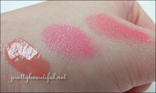 Laneige Fresh Modernist Lips