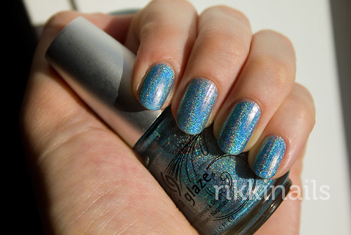 China Glaze Kaleidoscope Him Out 1