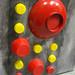 Red Robot - Body Detail