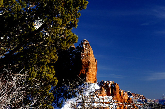 Zions - Kolob Canyons