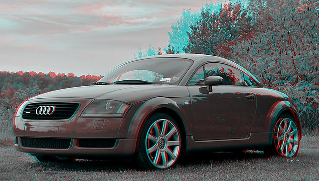 stereophoto 3d anaglyph alms audittcoupe