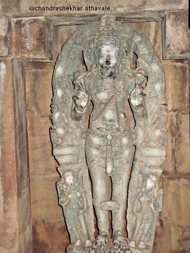suryanarayana idol