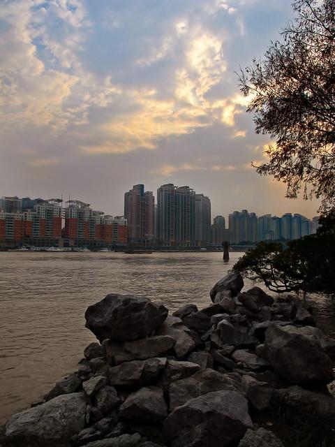 Jiangxi Yu