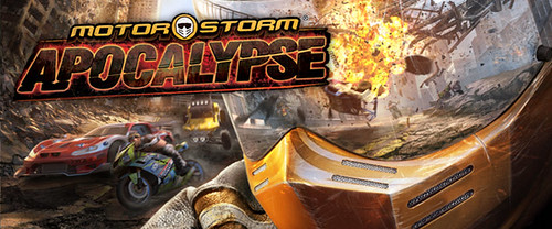 MotorStorm Apocalypse Demo And PSN Avatars