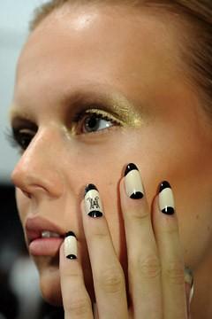 Ruffian Spring 2011 Manicure