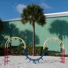 Children Park (Julio Lpez Saguar) Tags: usa composition unitedstates florida palm islamorada estadosunidos eeuu composicin parqueinfantil childrenpark palmara juliolpezsaguar