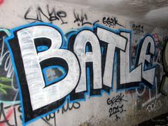 Batle (Stainless-) Tags: streetart beach graffiti long tunnel longbeach vandalism graff piece burner bombing lbc sealbeach longbeachgraffiti sealbeachgraffiti