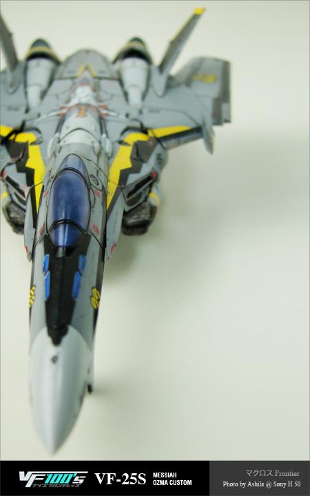 VF-25S.Macross Frontier_12